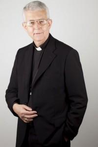06 novembre 2011 : Mgr Guy de KERIMEL, évêque de Grenoble. Conférence des évêques de France, Lourdes, France
