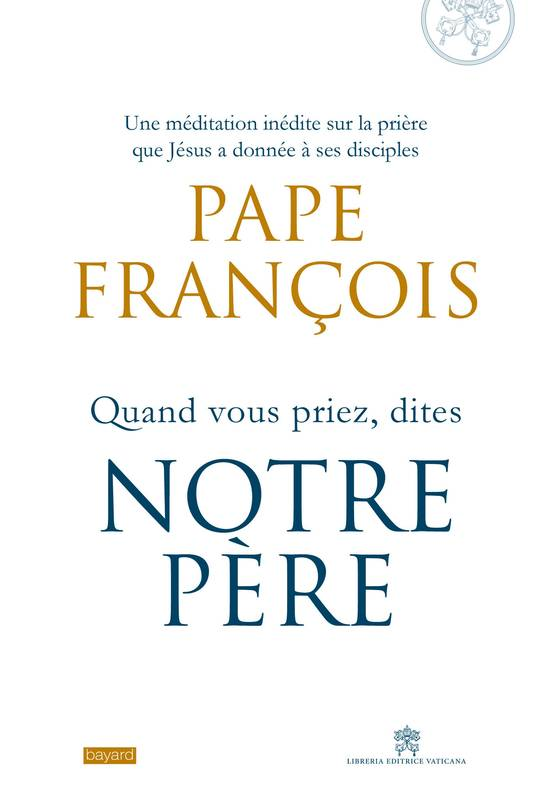 pape François - Notre Père