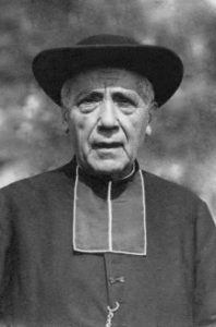 Abbé Fouque