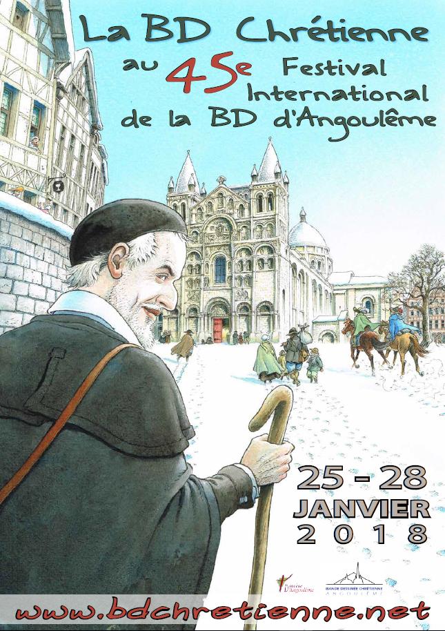 Bande dessinée Angoulême