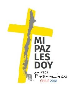 Voyage du Pape au Chili