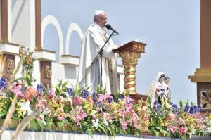 Pape Chili messe 2