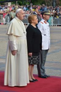 Pape et Bachelet 2