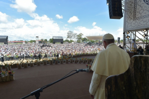 Pape-rencontre population