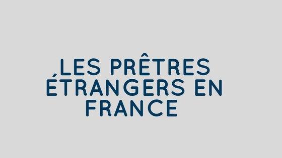 Statistiques Eglise en France