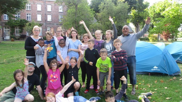camp ACE Tourcoing Merville