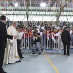 pape centre pénitencier
