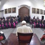 pape évêques 2