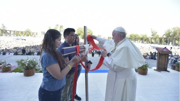 pape jeunes