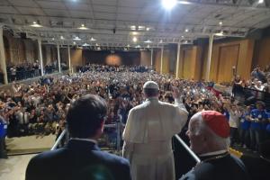 pape université