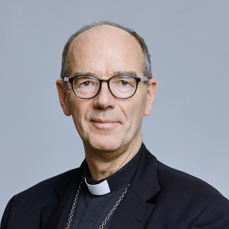 Mgr Philippe Christory - Église catholique en France