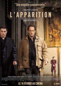 'Apparition