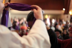 Appel décisif 2018 diocèse de Nanterre