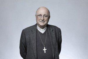 3 novembre 2017 : Portrait de Mgr Alain PLANET, évêque de Carcassonne et Narbonne. France.