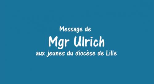 mgr Ulrich