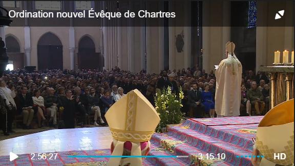 Ordination Mgr Christory
