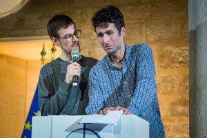 Témoignages de Samuel et Florent, membres de la Société saint-Vincent de Paul