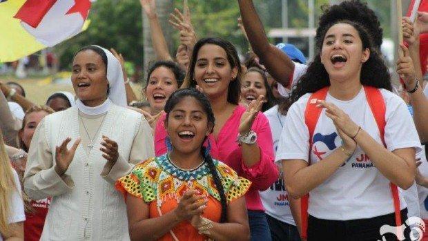Panamá lance une campagne internationale pour l'inscription des pèlerins aux JMJ