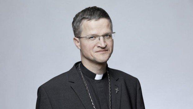 3 novembre 2017 : Portrait de Mgr Xavier MALLE, évêque de Gap et d'Embrun. France.