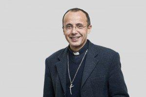 5 novembre 2016 : Mgr Jean-Marc EYCHENNE, évêque de Pamiers (09), France.
