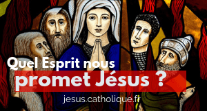 pentecote 2019 rencontrer jesus