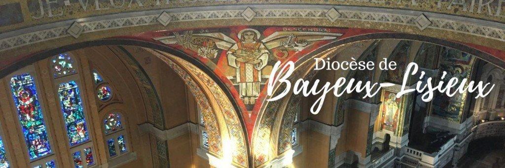 Focale diocèse Bayeux Lisieux