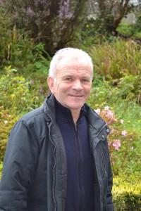 Yves Lebaudy, diacre Bocage Virois