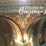 Le diocèse Bayeux-Lisieux