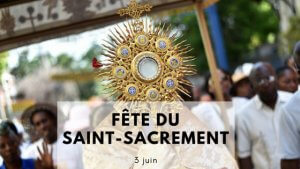 Saint-Sacrement