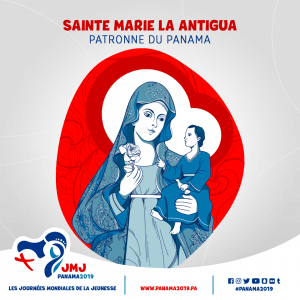Notre Dame de la Antigua