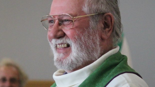 Rabiller Bernard