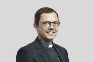 5 novembre 2016 : Mgr Emmanuel GOBILLIARD, évêque auxiliaire de Lyon (69), France.