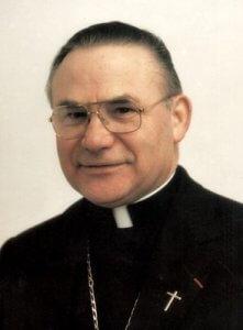 Mgr Séjourné