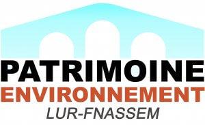 logo PE lur-fnassem_fond bleu et orange