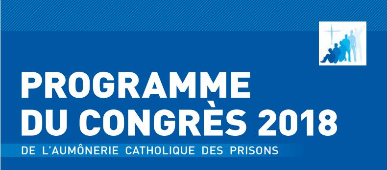 Congres prisons 2018