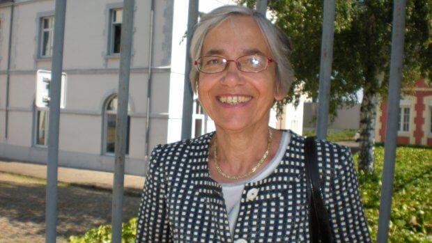 Martine Petrini PRTL