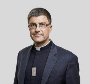 5 novembre 2016 : Mgr Eric DE MOULINS-BEAUFORT, évêque auxiliaire de Paris. France.