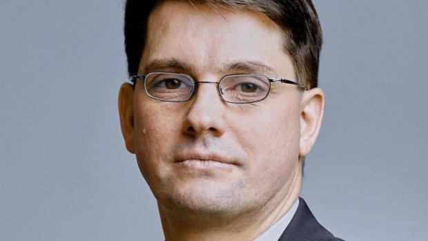 P. Grégoire Catta, s.j.