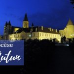 Le diocèse d'Autun