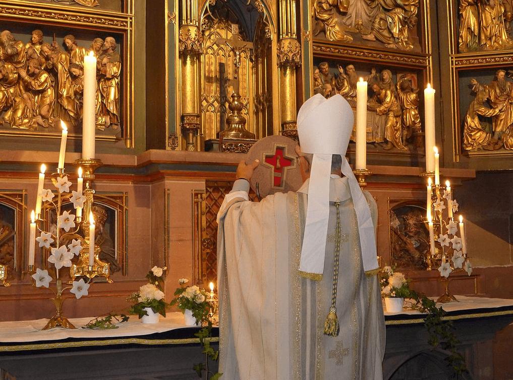 Mère Alphonse Marie 7