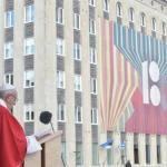 Messe en Estonie