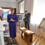 Pape en Estonie