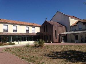 Centre spirituel La Sagesse