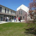 Centre diocésain à Chaillé-les-Marais