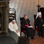 Prière oecuménique Lettonie