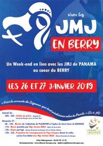 JMJ Berry