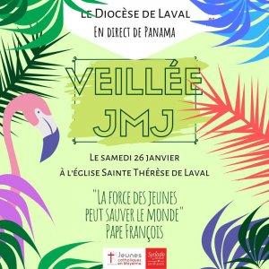 JMJ Laval