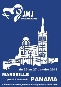 JMJ Marseille