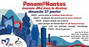 JMJ Nantes