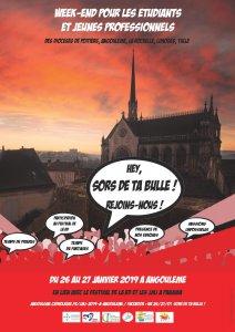 JMJ Angoulême